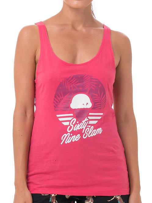 Aloha Tanktop Pink