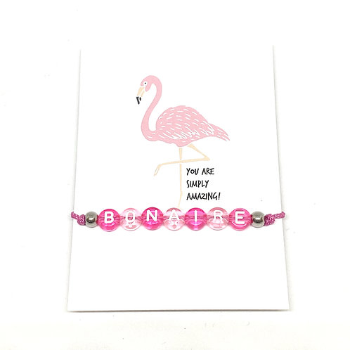 You Are Flamazing Bracelet With Giftcard