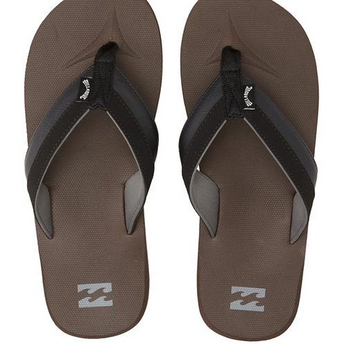 All Day Impact Flip Flop Brw