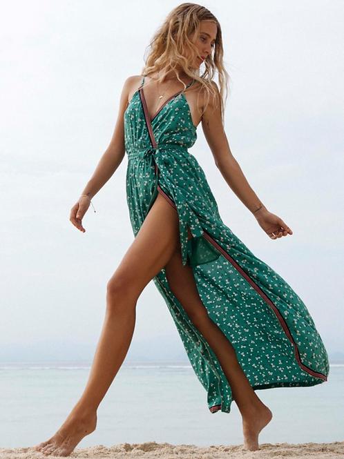 Soft Seas Dress