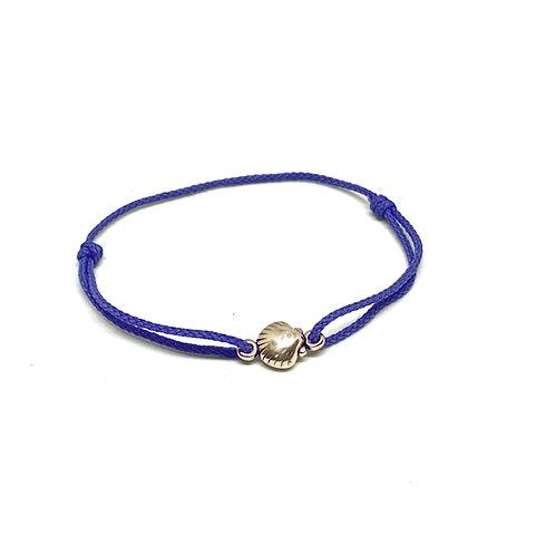 Mini Shell Bracelet