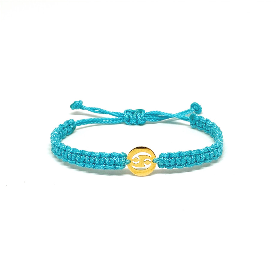 Zodiac Bracelet - Cancer