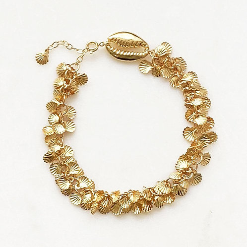 Bracelet Mini Shells By☆Nouck