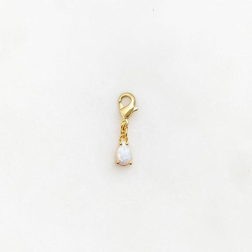 Opal Drop Charm By☆Nouck