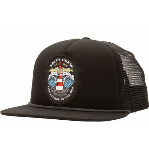 Beacon Trucker Black