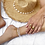 Thumbnail: Shell Anklet By☆Nouck