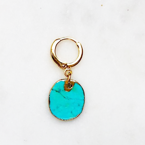 Turquoise Amulet By☆Nouck