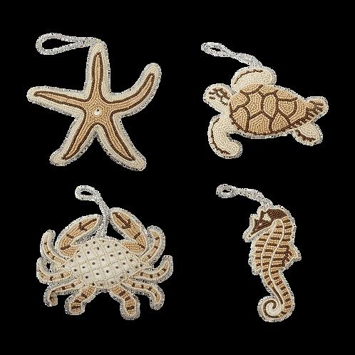 Beads Hangers Ocean