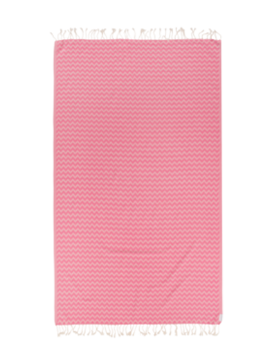 Nelly Towel Pink