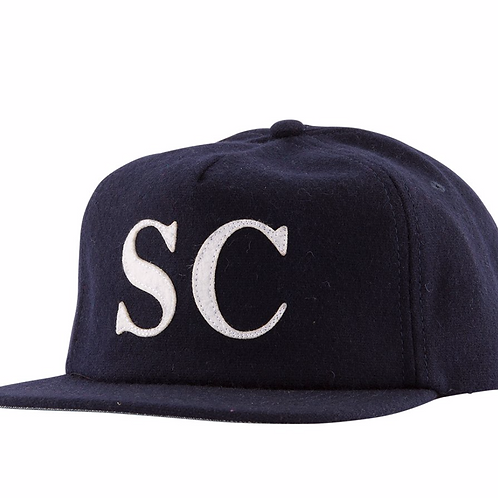 Wooly 5 Panel