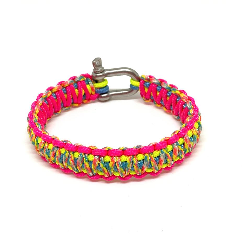 Candy Cane Bracelets