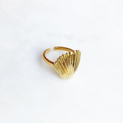 Tropical Shell Ring By☆Nouck