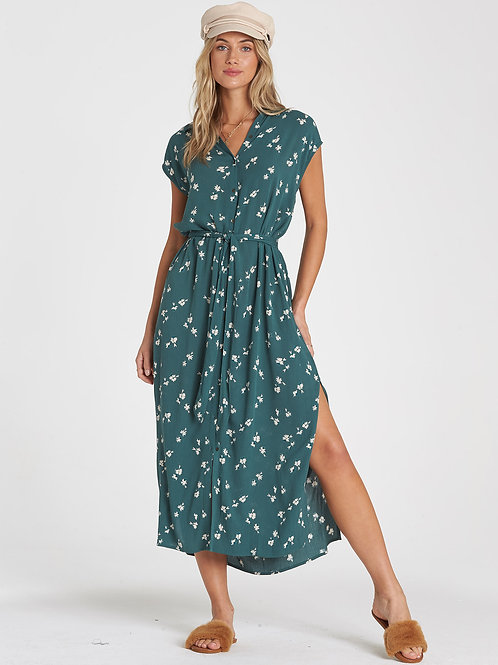 Little Flirt Dress Billabong