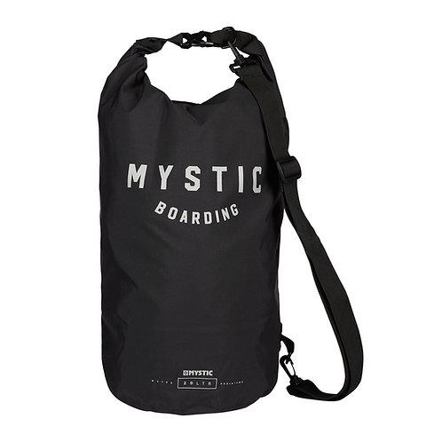 Dry Bag Green Black