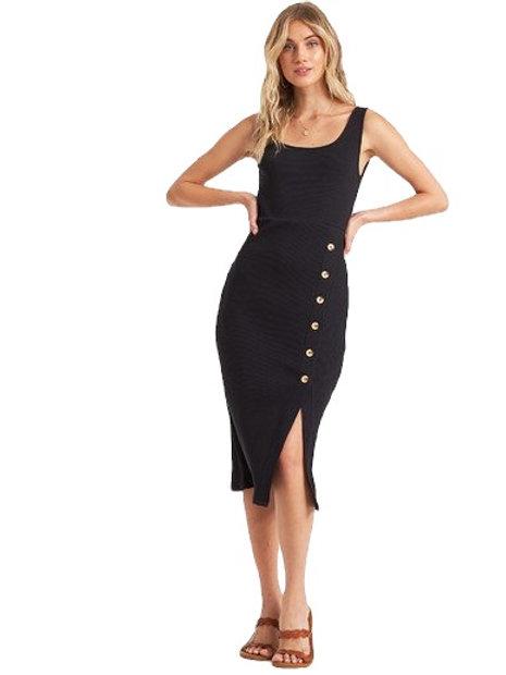 Nissi Midi Dress