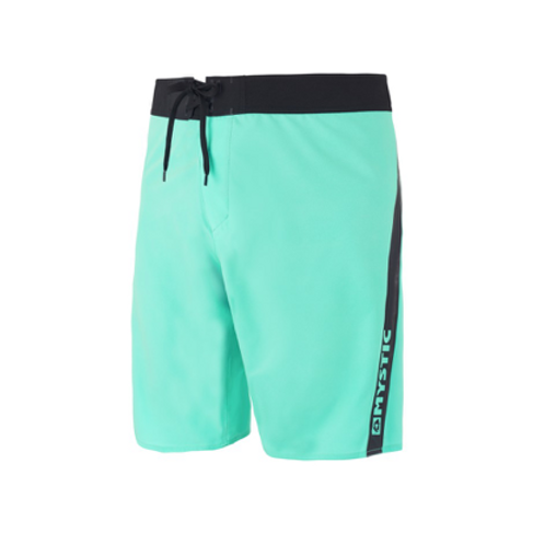 Brand Stretch Boardshort Mint