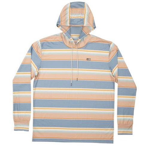 Horizons Hood L/S Knit