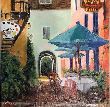 Al Fresco Original