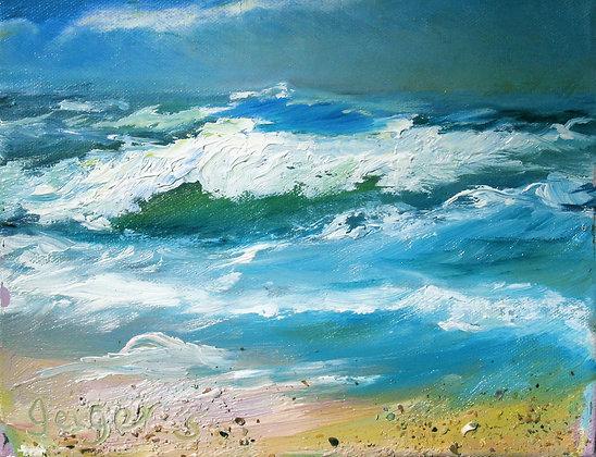 Hurricane Surf