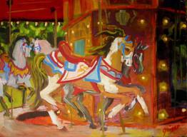 Painted Pony