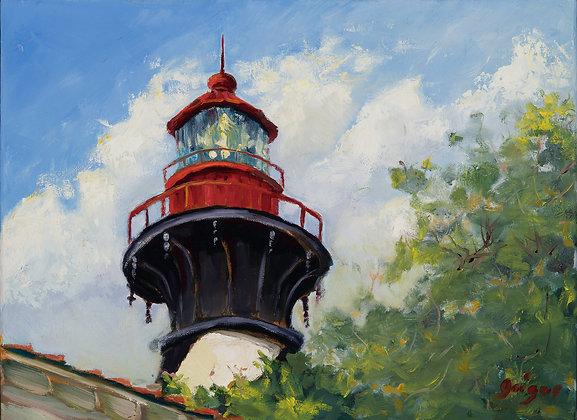 St. Augustine Light