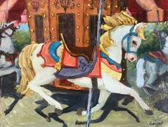 Pride of The Carousel