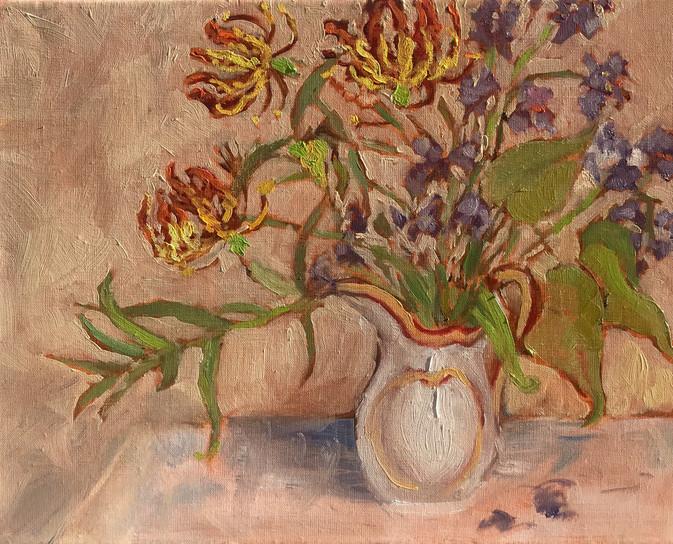 Sheryl's Flowers
