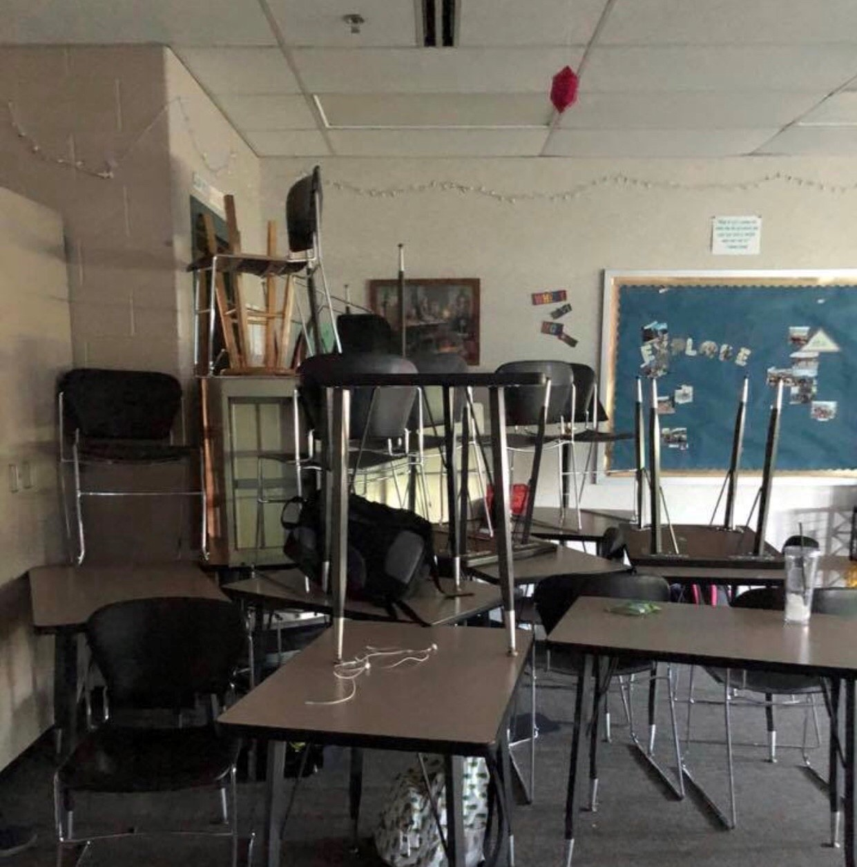 Noblesville Desks