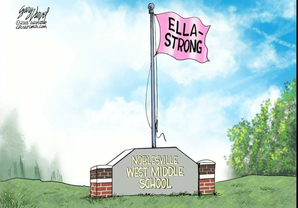 Noblesville Ella