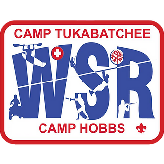 2021 Scouts BSA Summer Camp