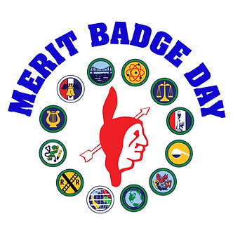2021 Merit Badge Day, 9/18