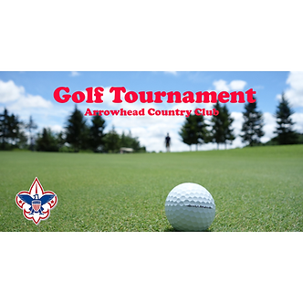 2020 Golf Tournament, 11/20