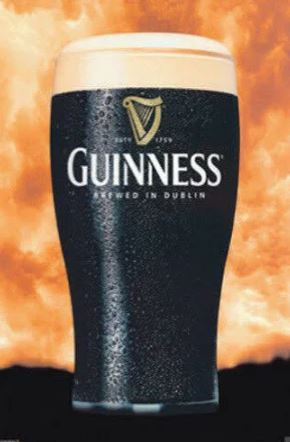 Guinness On Draft
