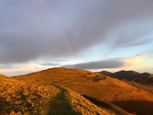 Malvern Hills at sunrise.jpg