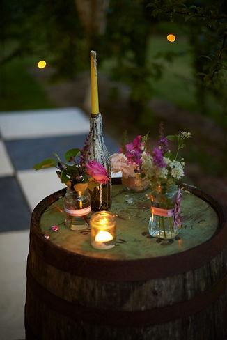 Stanier Wedding_Dragon Orchard_cider bar