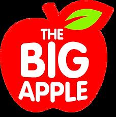 The Big Apple logo