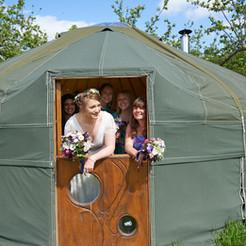 Ben & Helen's Wedding