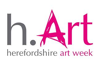 h-Art logo