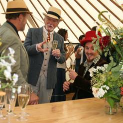 Jess & Rich's wedding