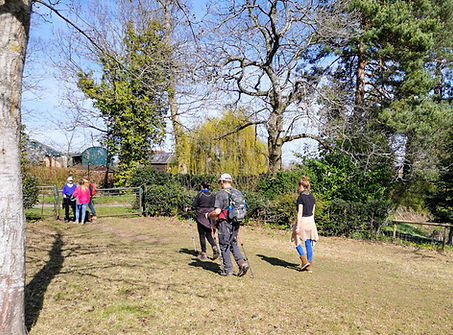 Staniers on a countryside walk.jpg