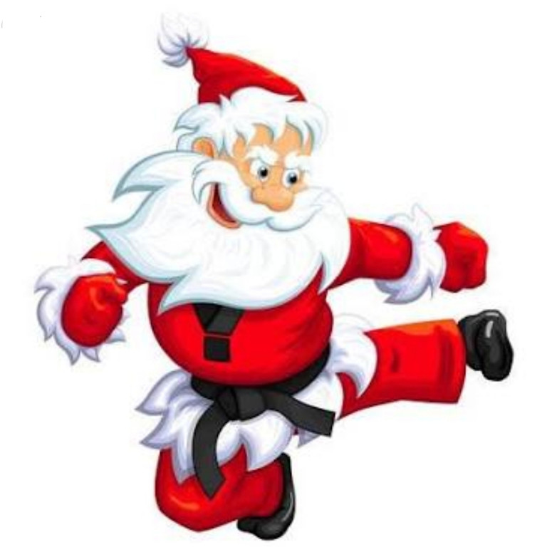 Christmas & New Year Closure