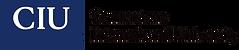 03. CIU logo (긴로고_검정투명).png
