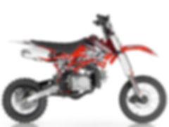 ssr vs apollo pit bikes