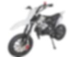 IceBear Holeshot-X 50cc Kids Dirt Bike,