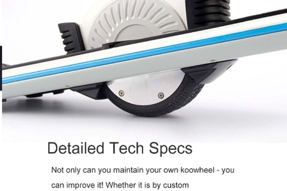 Electric One Wheel Skateboard | One Wheel Hover Skateboard | Hover  Skateboard