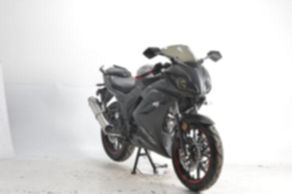 125cc ninja
