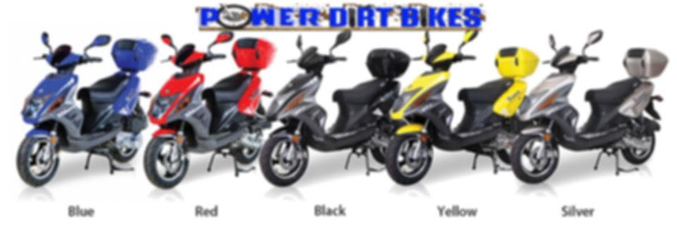 50cc-mopeds