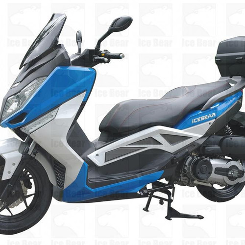 Electric Moped Scooter >> Mopeds For Sale | Cheap Mopeds | 250cc Moped | Power Dirt Bikes