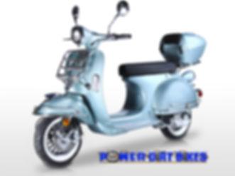 chea-moped