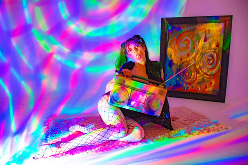 psychedelic pose 2